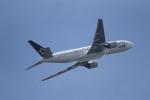 ANA744Foreverさんが、羽田空港で撮影した全日空 777-281の航空フォト(写真)