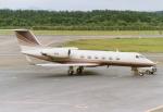 kumagorouさんが、仙台空港で撮影した3M G-IVの航空フォト(飛行機 写真・画像)