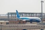 ハピネスさんが、中部国際空港で撮影したボーイング 787-8 Dreamlinerの航空フォト(写真)