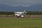 北の熊さんが、新千歳空港で撮影したAPA LEASING INC  CN-235-200の航空フォト(写真)