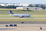 Automarkさんが、フィラデルフィア国際空港で撮影したユナイテッド航空 A320-232の航空フォト(飛行機 写真・画像)