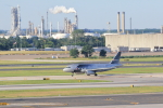 Automarkさんが、フィラデルフィア国際空港で撮影したスピリット航空 A319-132の航空フォト(写真)