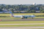 Automarkさんが、フィラデルフィア国際空港で撮影したフロンティア航空 A321-211の航空フォト(写真)