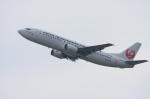 フレッシュマリオさんが、関西国際空港で撮影した日本トランスオーシャン航空 737-446の航空フォト(飛行機 写真・画像)