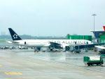 インディラ・ガンディー国際空港 - Indira Gandhi International Airport [DEL/VIDP]で撮影されたエア・インディア - Air India [AI/AIC]の航空機写真