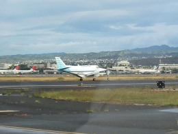 tsubasa0624さんが、ダニエル・K・イノウエ国際空港で撮影したコパ航空 18の航空フォト(写真)