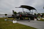 チャッピー・シミズさんが、フェアフォード空軍基地で撮影したBAE SYSTEMS T.2の航空フォト(飛行機 写真・画像)