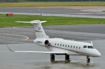 Dojalanaさんが、函館空港で撮影したアメリカ個人所有 Gulfstream G280の航空フォト(飛行機 写真・画像)