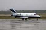 北の熊さんが、新千歳空港で撮影したジェット・アビエーション・ビジネス・ジェットの航空フォト(写真)