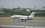 Dojalanaさんが、函館空港で撮影したアメリカ個人所有 G200/G250/G280の航空フォト(写真)