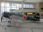 Mame @ TYOさんが、靖國神社遊就館で撮影した日本海軍 Zero 52/A6M5の航空フォト(飛行機 写真・画像)