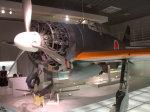 Mame @ TYOさんが、国立科学博物館で撮影した日本海軍 Zero 21/A6M2の航空フォト(飛行機 写真・画像)