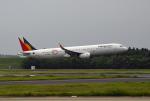 tsubasa0624さんが、成田国際空港で撮影したフィリピン航空 A321-231の航空フォト(写真)