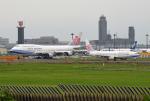 tsubasa0624さんが、成田国際空港で撮影したチャイナエアライン 737-809の航空フォト(写真)