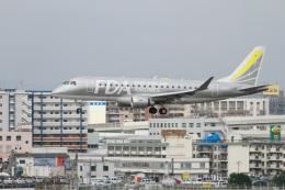 ころちゃんさんが、福岡空港で撮影したフジドリームエアラインズ ERJ-170-200 (ERJ-175STD)の航空フォト(飛行機 写真・画像)