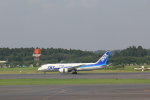 Automarkさんが、成田国際空港で撮影した全日空 787-8 Dreamlinerの航空フォト(写真)