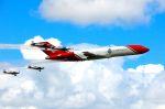 ファンボロー空港 - Farnborough Airport [FAB/EGLF]で撮影されたT2アヴィエーション - T2 Aviationの航空機写真