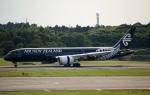 Wasawasa-isaoさんが、成田国際空港で撮影したニュージーランド航空 787-9の航空フォト(飛行機 写真・画像)