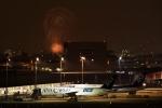 かぷちーのさんが、羽田空港で撮影した全日空 767-381Fの航空フォト(写真)
