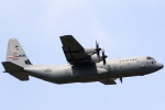 take_2014さんが、横田基地で撮影したアメリカ空軍 C-130J-30 Herculesの航空フォト(飛行機 写真・画像)