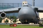 take_2014さんが、横田基地で撮影したアメリカ空軍 C-5M Super Galaxyの航空フォト(写真)