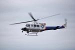 kumagorouさんが、福島空港で撮影した福島県消防防災航空隊 412EPの航空フォト(飛行機 写真・画像)