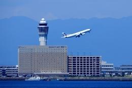 RUNDY!さんが、中部国際空港で撮影したキャセイパシフィック航空 A330-343Xの航空フォト(飛行機 写真・画像)