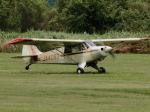 妻沼滑空場 - Menuma Glider Portで撮影された個人所有 - Japanese Ownershipの航空機写真
