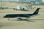 かみきりむしさんが、中部国際空港で撮影したスターフライヤー A320-214の航空フォト(写真)