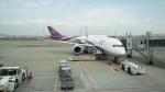 bellevueさんが、羽田空港で撮影した全日空 787-9の航空フォト(写真)