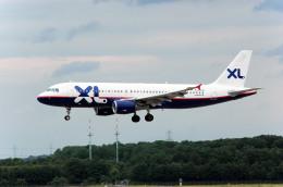 XL航空 ジャーマニー イメージ