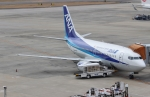 ハピネスさんが、伊丹空港で撮影した全日空 737-54Kの航空フォト(写真)