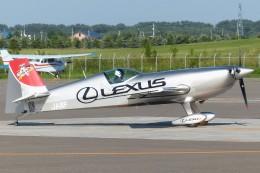 TAKUさんが、札幌飛行場で撮影したパスファインダー EA-300SCの航空フォト(飛行機 写真・画像)
