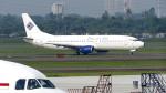 誘喜さんが、スカルノハッタ国際空港で撮影したトリガナ・エア・サービス 737-4Y0の航空フォト(写真)