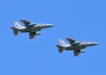 じーく。さんが、札幌飛行場で撮影した航空自衛隊 T-4の航空フォト(飛行機 写真・画像)