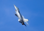 じーく。さんが、札幌飛行場で撮影したアメリカ空軍 F-16CM-50-CF Fighting Falconの航空フォト(飛行機 写真・画像)