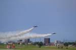 NASDAJAXAさんが、札幌飛行場で撮影した航空自衛隊 T-4の航空フォト(写真)