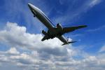 ★azusa★さんが、伊丹空港で撮影した全日空 737-881の航空フォト(写真)