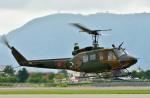 Dojalanaさんが、函館空港で撮影した陸上自衛隊 UH-1Jの航空フォト(写真)