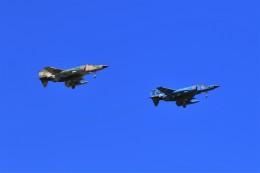hidetsuguさんが、札幌飛行場で撮影した航空自衛隊 RF-4E Phantom IIの航空フォト(飛行機 写真・画像)
