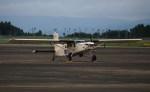国分人777さんが、鹿児島空港で撮影したアイ・ティー・シー・アエロスペース PC-6/B2-H4 Turbo-Porterの航空フォト(写真)
