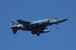 tunnel24さんが、札幌飛行場で撮影した航空自衛隊 RF-4E Phantom IIの航空フォト(飛行機 写真・画像)
