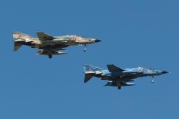 木人さんが、札幌飛行場で撮影した航空自衛隊 RF-4E Phantom IIの航空フォト(飛行機 写真・画像)