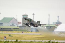 ひこ☆さんが、千歳基地で撮影した航空自衛隊 RF-4EJ Phantom IIの航空フォト(飛行機 写真・画像)