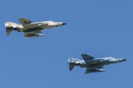 Yagamaniaさんが、札幌飛行場で撮影した航空自衛隊 RF-4E Phantom IIの航空フォト(飛行機 写真・画像)