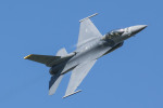 Yagamaniaさんが、札幌飛行場で撮影したアメリカ空軍 F-16CM-50-CF Fighting Falconの航空フォト(写真)