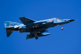 Echo-Kiloさんが、札幌飛行場で撮影した航空自衛隊 RF-4E Phantom IIの航空フォト(飛行機 写真・画像)