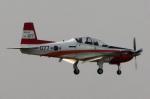 Double_Hさんが、泗川空港で撮影した大韓民国空軍 KT-1 Woongbiの航空フォト(写真)