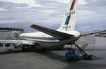Gambardierさんが、デンバー国際空港で撮影したユナイテッド航空 DC-8-61の航空フォト(写真)