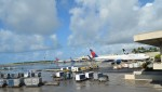 寛太さんが、ダニエル・K・イノウエ国際空港で撮影したデルタ航空 767-332/ERの航空フォト(写真)
